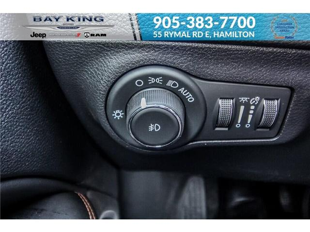 2019 Jeep Compass Limited (Stk: 197647) in Hamilton - Image 7 of 24