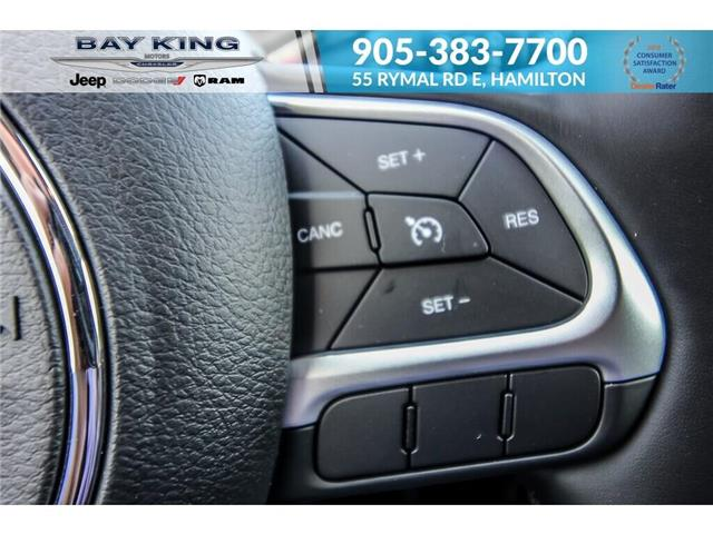 2019 Jeep Compass Limited (Stk: 197647) in Hamilton - Image 9 of 24