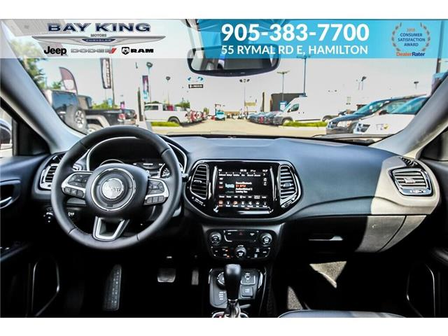 2019 Jeep Compass Limited (Stk: 197647) in Hamilton - Image 18 of 24