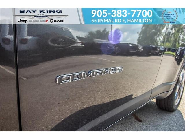2019 Jeep Compass Limited (Stk: 197647) in Hamilton - Image 20 of 24