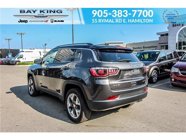 2019 Jeep Compass Limited (Stk: 197647) in Hamilton - Image 21 of 24