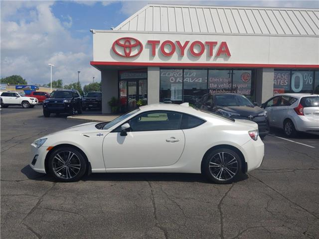 2015 Scion FR-S Base (Stk: 1908991) in Cambridge - Image 1 of 5