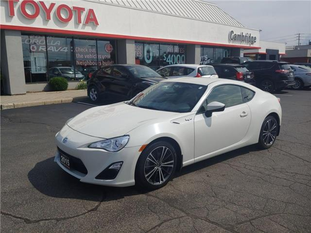 2015 Scion FR-S Base (Stk: 1908991) in Cambridge - Image 2 of 5