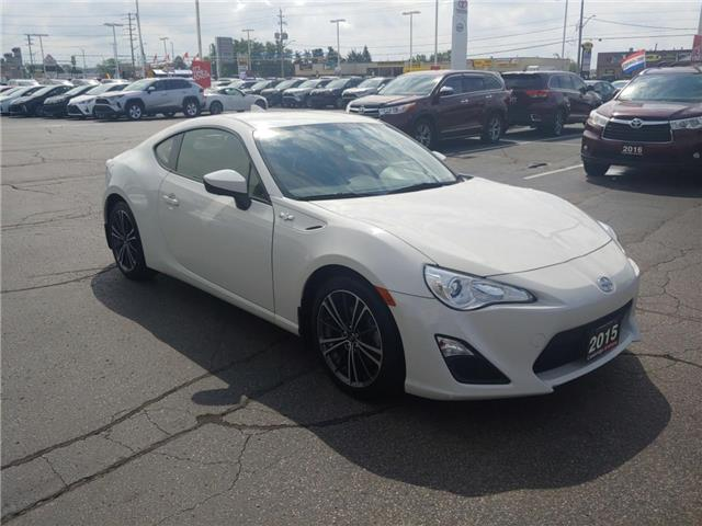 2015 Scion Fr S Base At 18989 For Sale In Cambridge