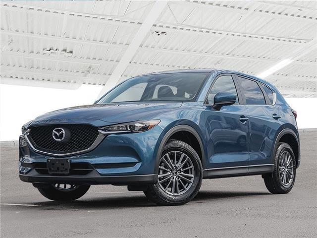 2019 Mazda CX-5 GX (Stk: 191288) in Burlington - Image 1 of 23