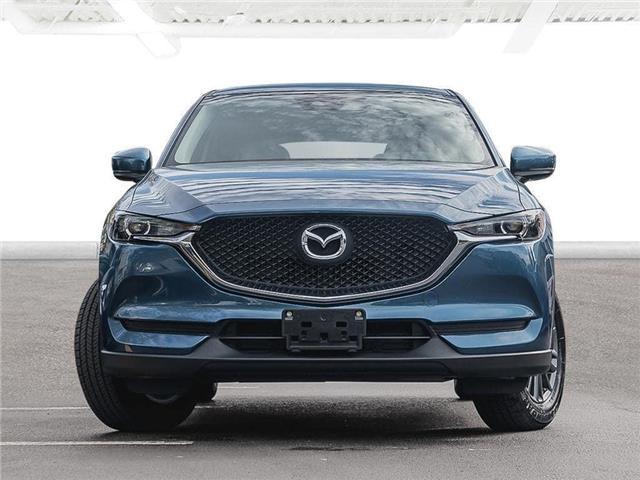 2019 Mazda CX-5 GX (Stk: 191288) in Burlington - Image 2 of 23