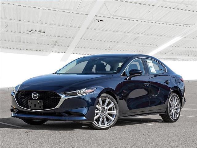 2019 Mazda Mazda3 GS (Stk: 195315) in Burlington - Image 1 of 23