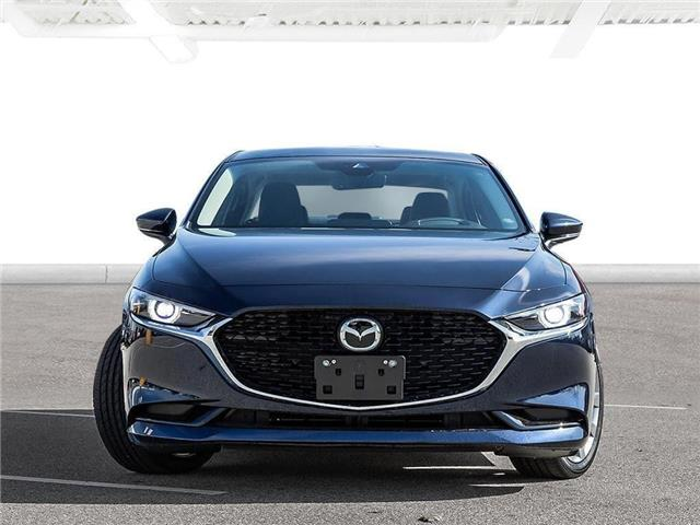 2019 Mazda Mazda3 GS (Stk: 195315) in Burlington - Image 2 of 23