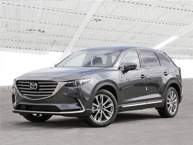 2019 Mazda CX-9 Signature (Stk: 197938) in Burlington - Image 1 of 23