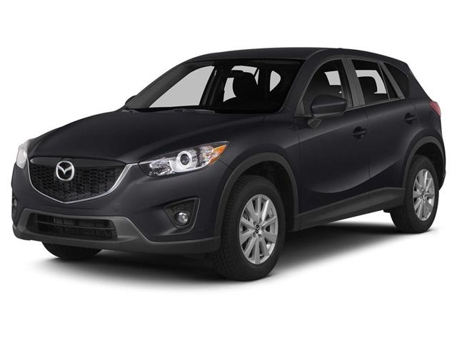 2015 Mazda CX-5 GS (Stk: 155954) in Burlington - Image 1 of 9