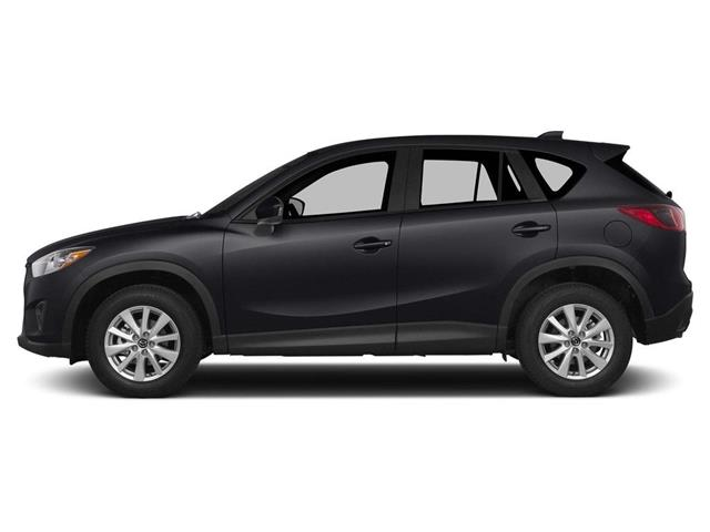 2015 Mazda CX-5 GS (Stk: 155954) in Burlington - Image 2 of 9