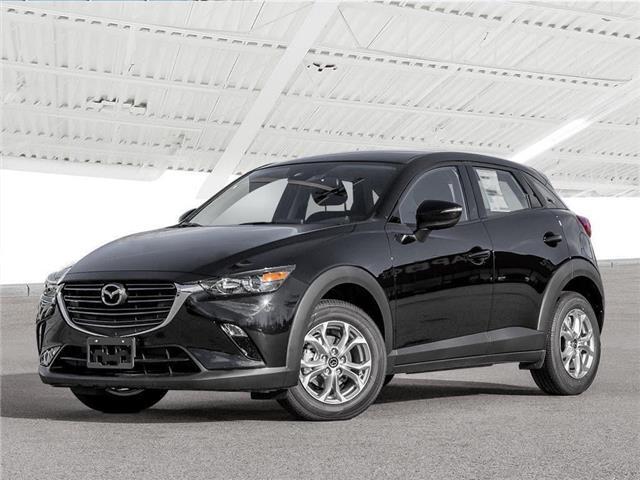 2019 Mazda CX-3 GS (Stk: 190107) in Burlington - Image 1 of 23