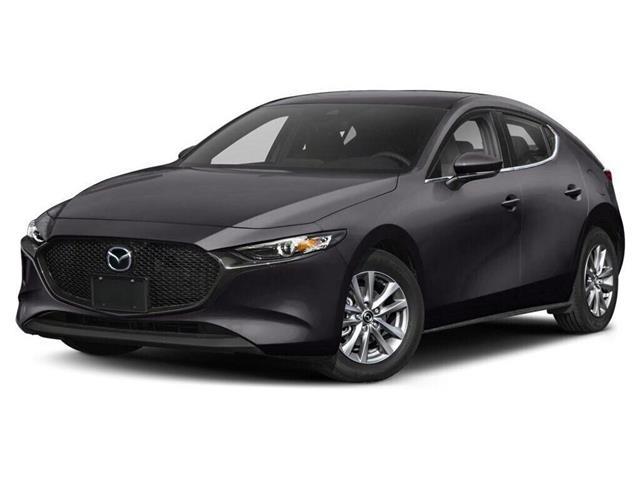 2019 Mazda Mazda3 Sport  (Stk: 195140) in Burlington - Image 1 of 9
