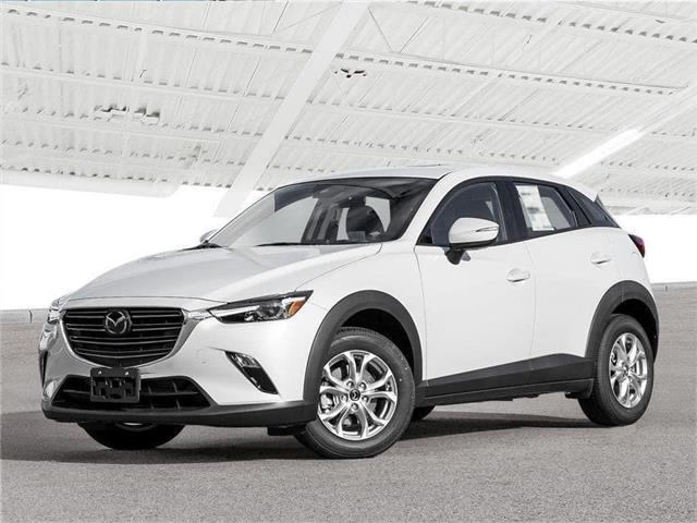 2019 Mazda CX-3 GS (Stk: 198095) in Burlington - Image 1 of 23
