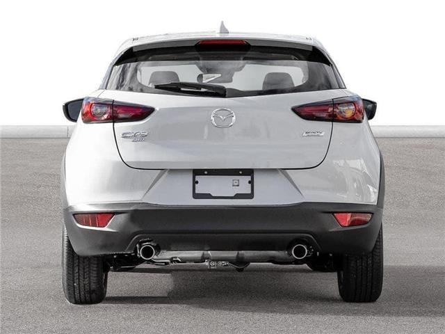 2019 Mazda CX-3 GS (Stk: 198095) in Burlington - Image 5 of 23