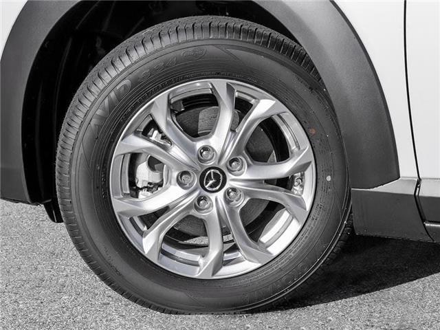 2019 Mazda CX-3 GS (Stk: 198095) in Burlington - Image 8 of 23