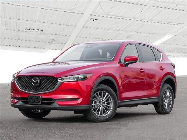 2019 Mazda CX-5 GX (Stk: 196361) in Burlington - Image 1 of 23