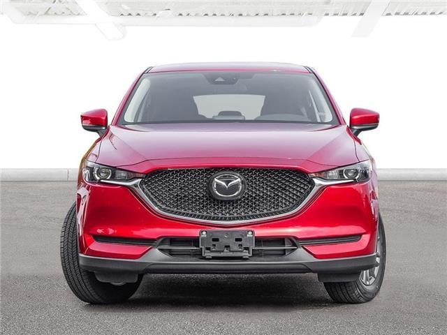 2019 Mazda CX-5 GX (Stk: 196361) in Burlington - Image 2 of 23