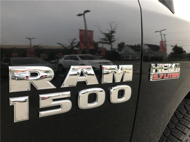 2016 RAM 1500 Sport (Stk: P110237) in Saint John - Image 15 of 38