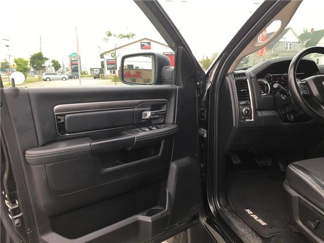 2016 RAM 1500 Sport (Stk: P110237) in Saint John - Image 18 of 38