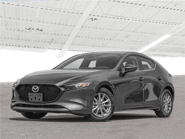 2019 Mazda Mazda3 Sport GS (Stk: 190789) in Burlington - Image 1 of 23