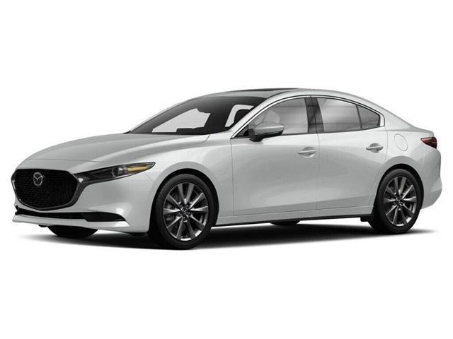 2019 Mazda Mazda3  (Stk: 196961) in Burlington - Image 1 of 2