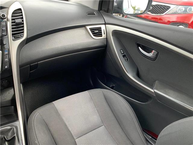 2013 Hyundai Elantra GT  (Stk: 100576) in Orleans - Image 13 of 29