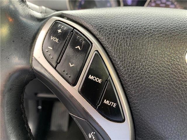 2013 Hyundai Elantra GT  (Stk: 100576) in Orleans - Image 15 of 29