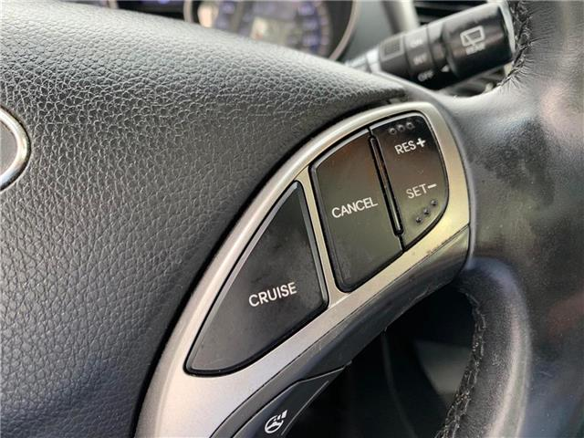 2013 Hyundai Elantra GT  (Stk: 100576) in Orleans - Image 18 of 29