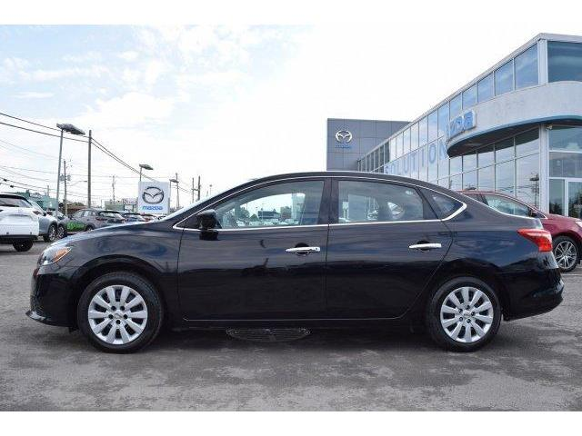 2017 Nissan Sentra  (Stk: A-2377) in Châteauguay - Image 2 of 30