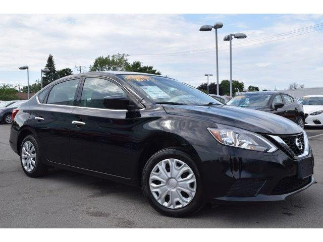 2017 Nissan Sentra  (Stk: A-2377) in Châteauguay - Image 9 of 30