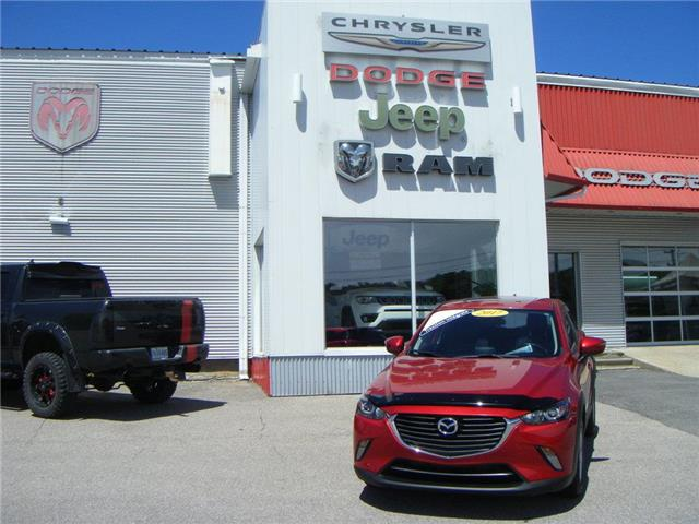 2017 Mazda CX-3 GS (Stk: M6999A) in Mont-Laurier - Image 3 of 24