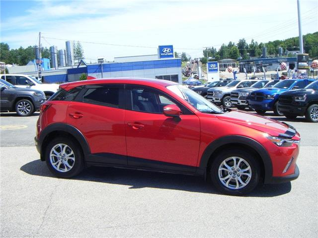 2017 Mazda CX-3 GS (Stk: M6999A) in Mont-Laurier - Image 4 of 24
