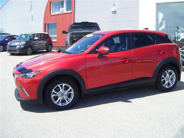 2017 Mazda CX-3 GS (Stk: M6999A) in Mont-Laurier - Image 7 of 24