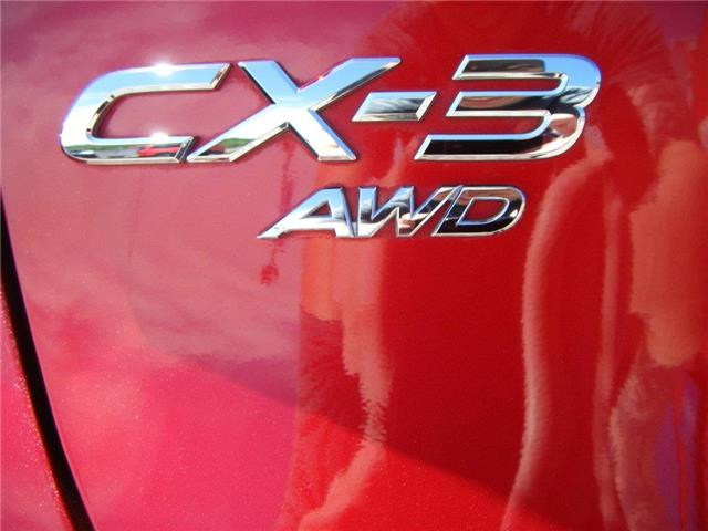2017 Mazda CX-3 GS (Stk: M6999A) in Mont-Laurier - Image 8 of 24
