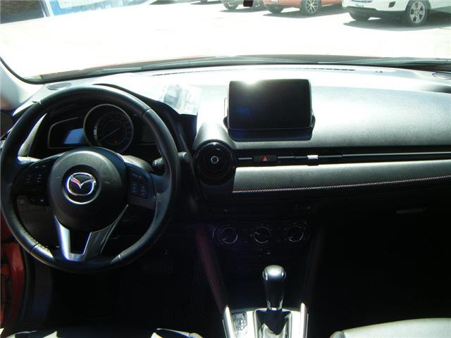 2017 Mazda CX-3 GS (Stk: M6999A) in Mont-Laurier - Image 14 of 24