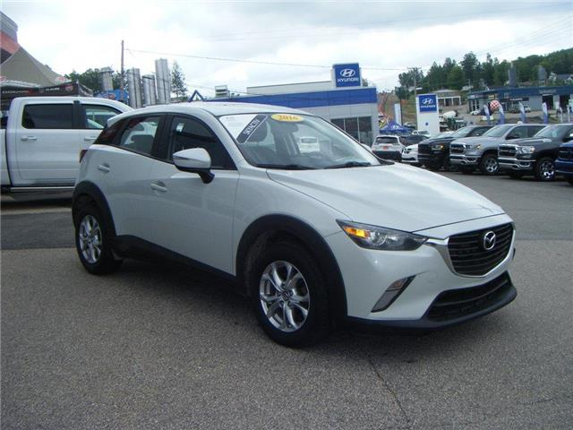2016 Mazda CX-3 GS (Stk: MU836A) in Mont-Laurier - Image 5 of 21