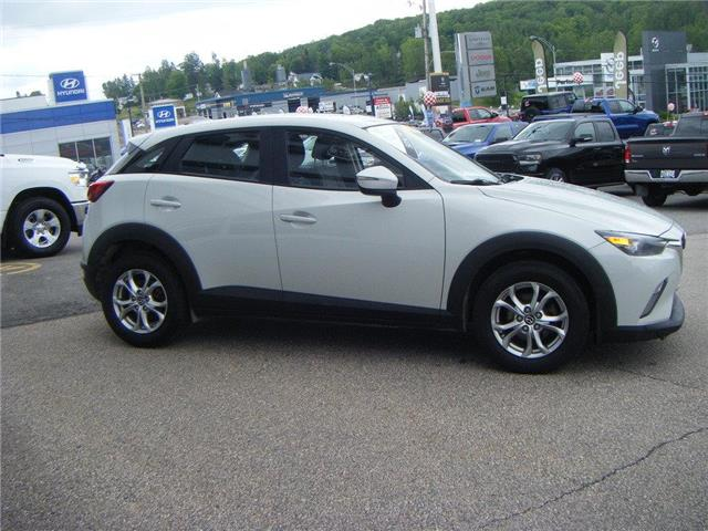 2016 Mazda CX-3 GS (Stk: MU836A) in Mont-Laurier - Image 6 of 21