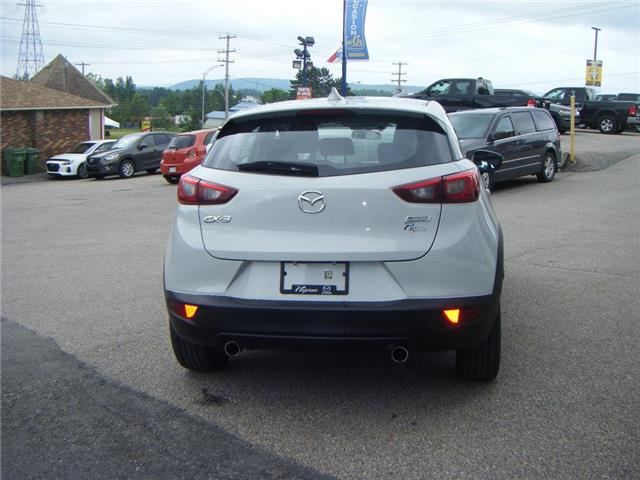 2016 Mazda CX-3 GS (Stk: MU836A) in Mont-Laurier - Image 7 of 21