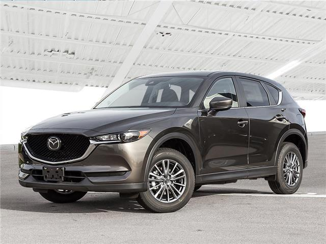 2019 Mazda CX-5 GS (Stk: 191663) in Burlington - Image 1 of 23