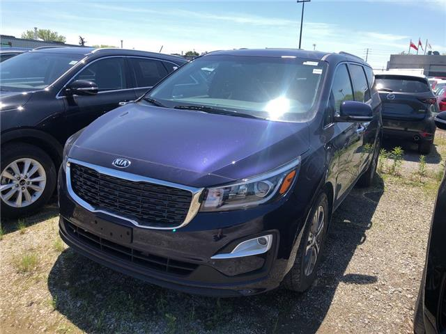 2019 Kia Sedona SX (Stk: 908044) in Burlington - Image 1 of 5