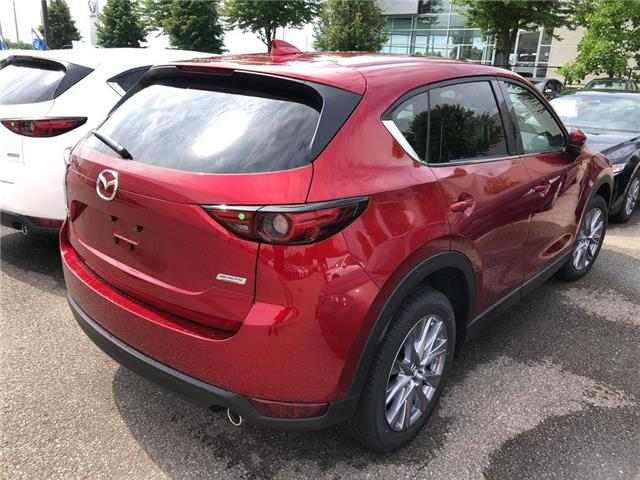 2019 Mazda CX-5 GT (Stk: 16772) in Oakville - Image 3 of 5