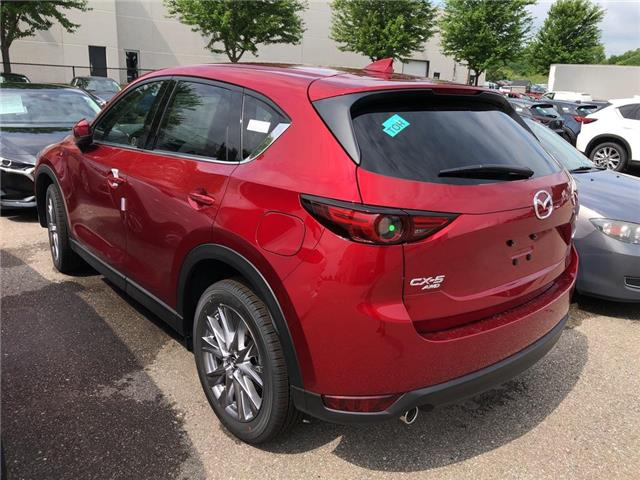 2019 Mazda CX-5 GT (Stk: 16772) in Oakville - Image 4 of 5