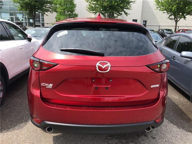 2019 Mazda CX-5 GT (Stk: 16772) in Oakville - Image 5 of 5