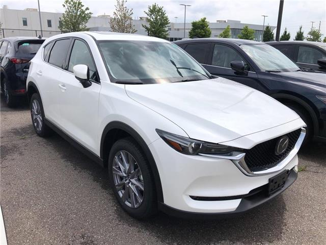2019 Mazda CX-5 GT (Stk: 16770) in Oakville - Image 5 of 5
