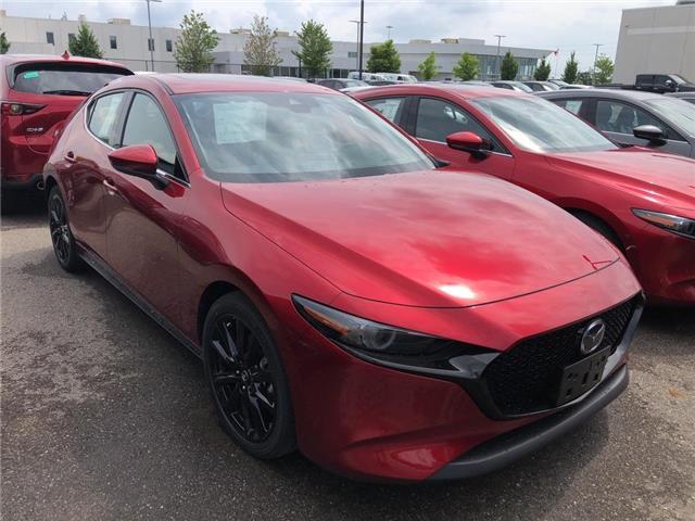 2019 Mazda Mazda3 Sport GT (Stk: 16777) in Oakville - Image 2 of 5