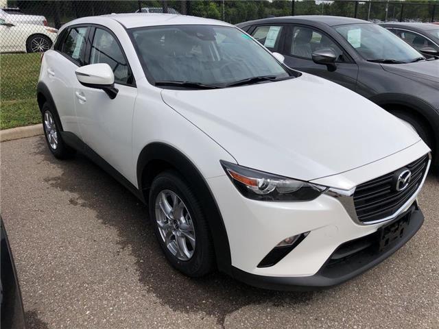 2019 Mazda CX-3 GS (Stk: 16780) in Oakville - Image 3 of 5