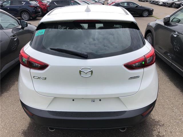 2019 Mazda CX-3 GS (Stk: 16780) in Oakville - Image 5 of 5