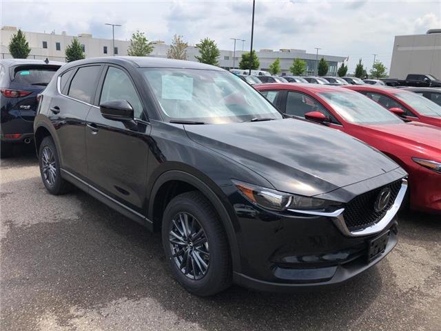 2019 Mazda CX-5 GS (Stk: 16779) in Oakville - Image 3 of 5