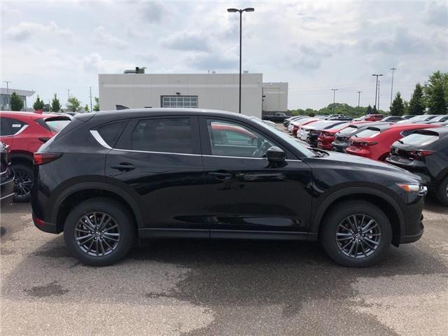 2019 Mazda CX-5 GS (Stk: 16779) in Oakville - Image 4 of 5